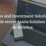 B&IS is de eerste Asana Solution Partner in de Benelux.